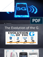 5G ppt