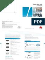 Huawei AR502 Series IoT Gateway Datasheet