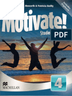 Motivate students book