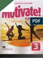 Motivate 3 SB