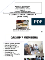 Tle Cookery