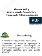Geomarketing v1