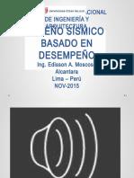 EMA_Diseño Por Desempeño