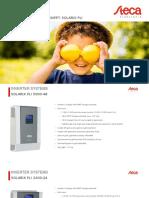 Solarix-pli Additional Information