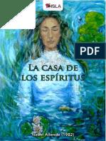 La Casa de Los Espiritus_ESP