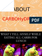 Carbohydrates.laine