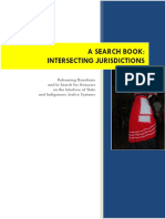 A Search Book Intersecting Jurisdictions