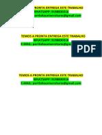 GESTÃO HOSPITALAR 3 E 4 TEMOS ESTE TRABALHO A PRONTA ENTREGA WHATSAPP 91988309316.pdf