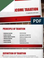 Income Taxation1