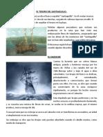 El Tesoro Del Santiaguillo