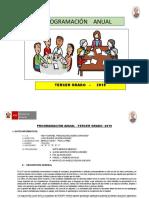 Planificación Anual 10011- Tercer Grado Marita (1)