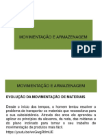 Movimentção e Armazenagem_ppt