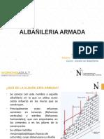 ALBAÑILERIA ARMADA - RODRIGUEZ HUAMAN DANI.pptx
