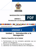 1 Introduccion a La Navegacion UNIDAD 1 ACTUALIZADO