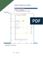 Plantilla Modelo - Primera Parte Del Diseño de Albañilería Confinada