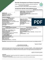 Application Print
