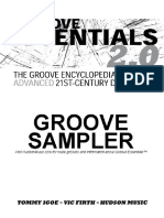 Tommy Igoe, Groove Essential #79 Very Fast Swing Chart.pdf