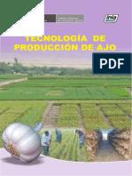 Nicho-Tecnología Producción Ajo