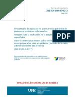 introduccion ISO 8502