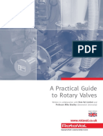A Practical Guide Rotary Valve