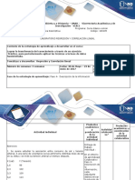 Guía Para El Uso de Recursos Educativos - Laboratorio Regresión y Correlación Lineal (2) Jd