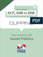 2019.09.07 08 09 - Clipping Eletrônico