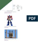 Transformer Basics and Transformer.docx