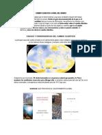 Cambio Climatico a Nivel Del Mundo