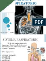 9 Sistema Respiratorio