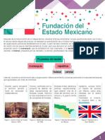 Fundación Del Estado Mexicano