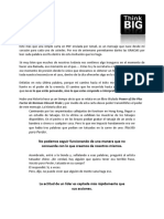 Carta 1 Indestructible
