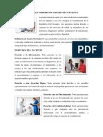 Derechos Del Paciente-escrito