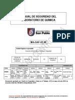 MA-GAF-02.08 Manual de Seguridad del Laboratorio de Química.pdf