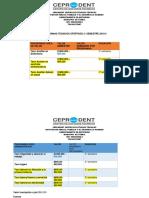 PROGRAMAS TECNICOS CEPRODENT