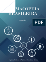 Farmacopeia Brasileira Vi Ed. Vol. 2