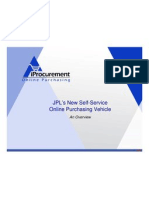 Iprocurement Overview