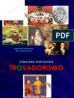 Trovadorismo a Ars Amatoria Medieval