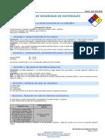 Pegacor Flex Gris Documento de Seguridad 901191501 1