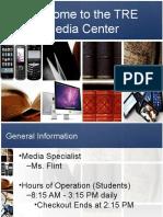 media center  orientation 2019-2020
