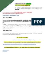 Manual Como Usar El Bot Marca