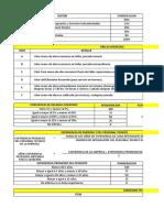 Analisis Vehiculo Liviano 2018
