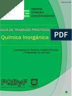 Quimica Inorganica Para Qca