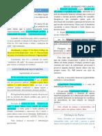 Condições e Elementos Da Ação - TGP