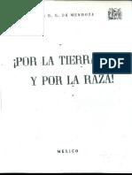 Juana B. Gutiérrez  ¡Por La Tierra y Por La Raza!