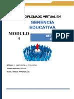 Guia Didactica 4 Gerencia Educativa