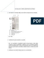 laboratorio analisis