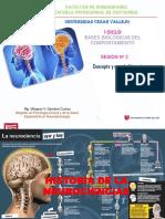Historia Neurociencias