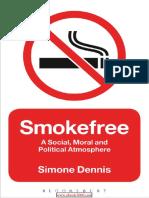atmósfera para ambietnes libres de humo