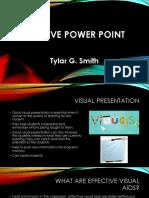 effective powerpoint final