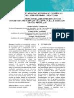 Artigo - CRICTE - Menegotto, Kazmierczak, Lunardi